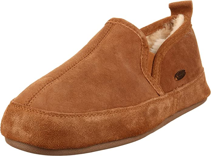 Acorn Men Romeo Slipper