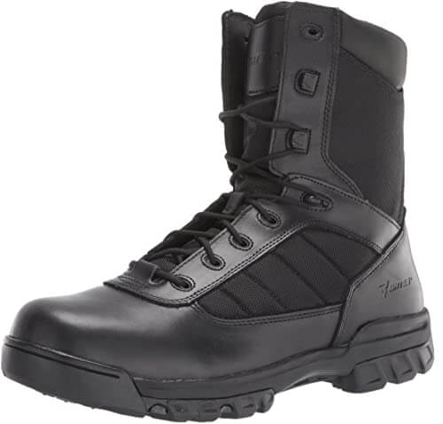 Bates Mens Ultralite best police boot review