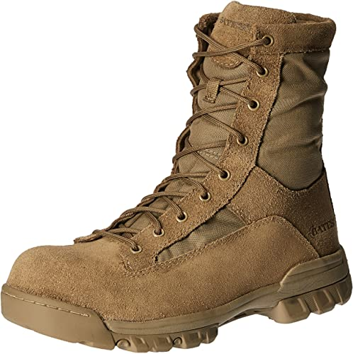 Bates Ranger Hot Weather Military & Tactical Boots