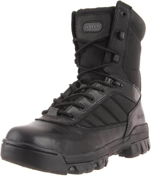 Bates Womens Ultra-Lites Tactical Sport Side-Zip Boot