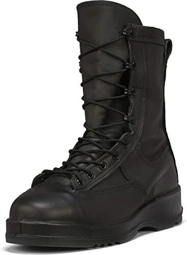 Belleville Arm Your Feet Insulated Waterproof Steel Toe best Military and Tactical boots
