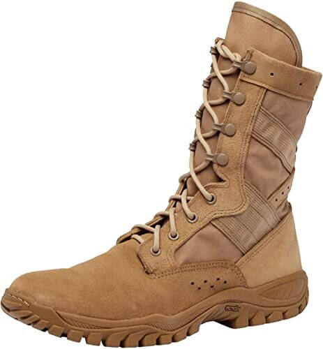 Belleville Arm Your Feet ONE Xero 320 best Military and Tactical Boots