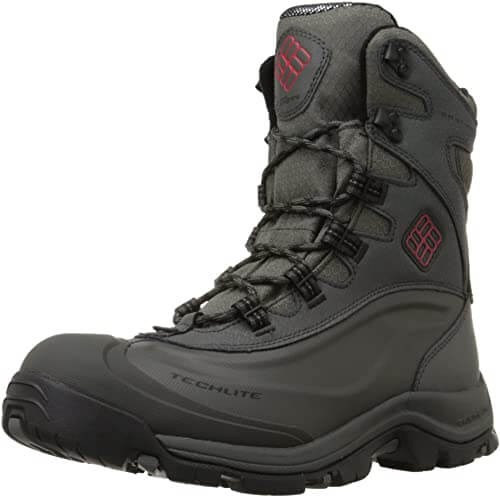 Columbia Bugaboot Plus III Omni best Cold Weather Boots