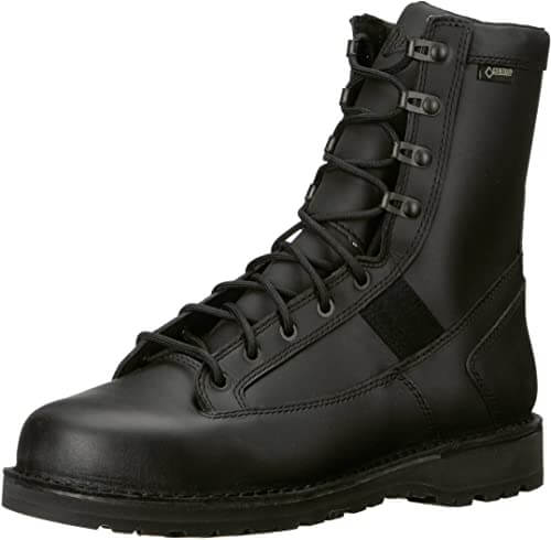 Danner Mens Stalwart Side-Zip Military and Tactical Boot