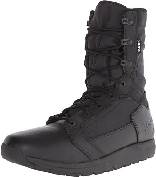 Danner Mens Tachyon GTX Duty tactical boot for police