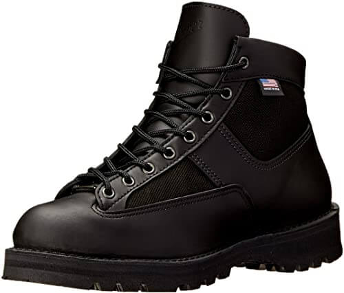 Danner Patrol top Rated Police Boots