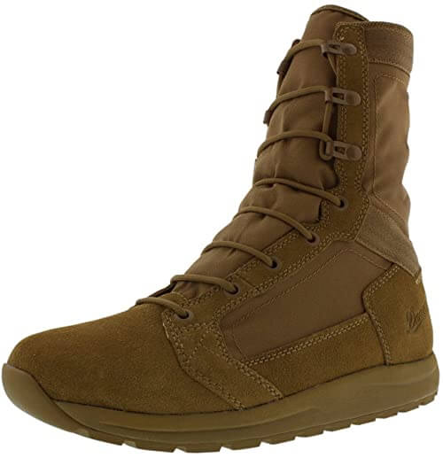 Danner Tachyon Coyote best Military and Tactical Boots