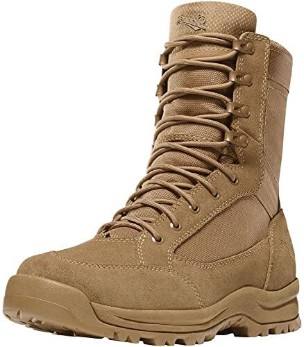 Danner Tanicus Hot Duty best Military and Tactical Boots
