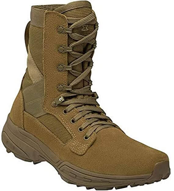GARMONT T 8 NFS 670 Best Tactical Boots for Police