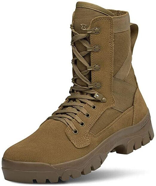 Garmont Best Tactical and Military boots