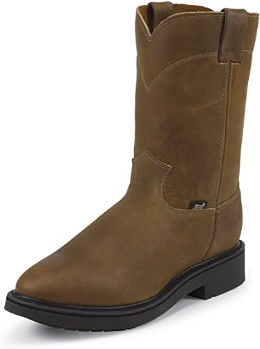 Justin Original Double Comfort 4760 boot