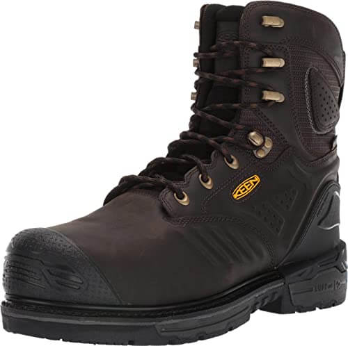 KEEN Utility - CSA Philadelphia Waterproof Safety Toe Construction Boot