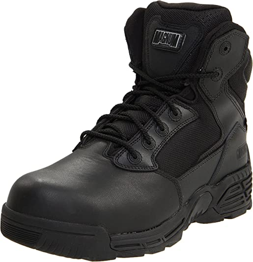 Magnum Mens Stealth Force 6.0 SZ Composite Toe Boot
