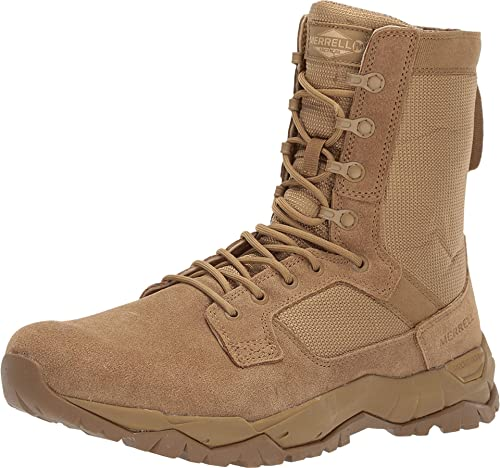 Merrell Work Best Military and Tactical boots