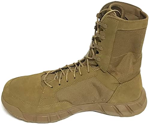 Oakley Light Assault Best Military and Tactical Boots