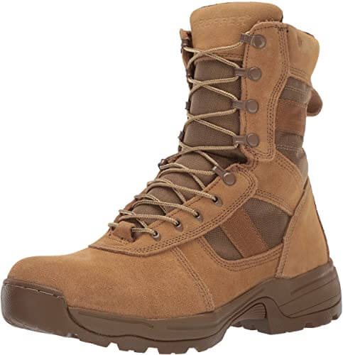 Propper Series 100 Best Military and Tactical Boots