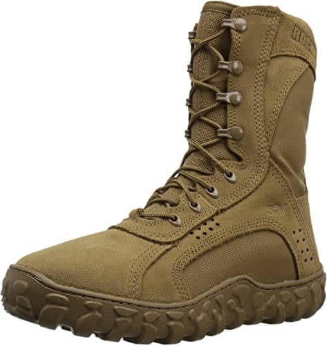 Rocky Rkc050 Best Military and Tactical Boot