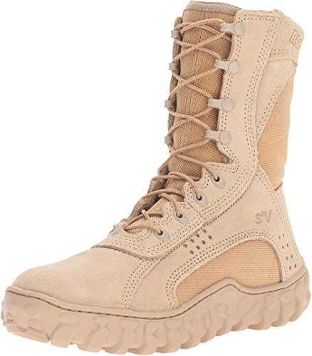 Rocky S2v Work Best Military and Tactical Boot