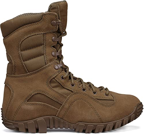 TACTICAL RESEARCH TR550 best military boots