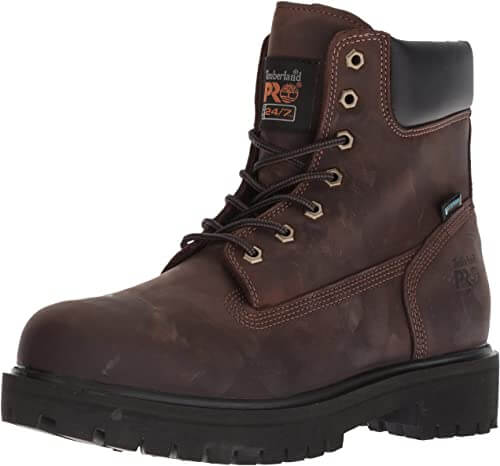 Timberland PRO Direct Attach Soft Toe Industrial Shoe