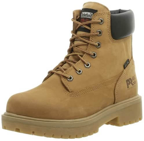 Timberland PRO Direct Attach Soft Toe Shoe