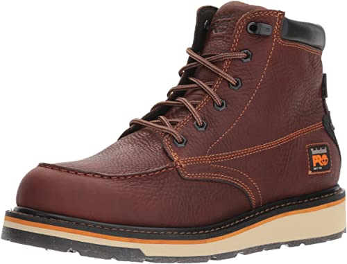 Timberland PRO Gridworks Moc boot