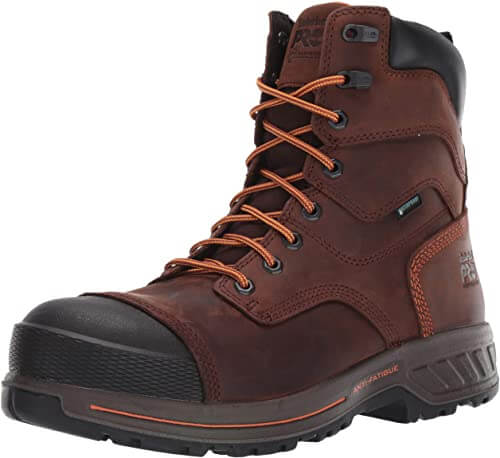 Timberland PRO Helix Hd Composite Toe Wateproof Insulated Industrial Boot