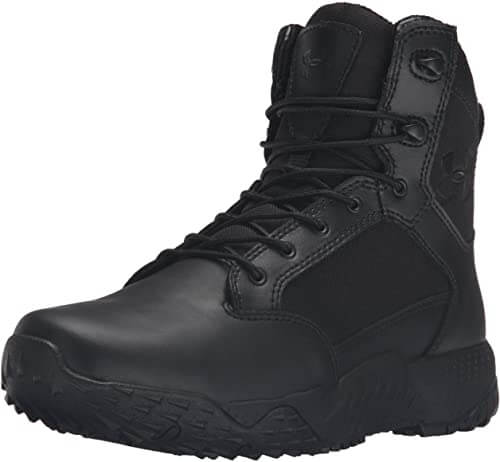 Under Armour Womens Stellar Military and Tactical Boot