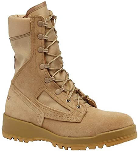 Belleville F390 Women comfortable air force boots