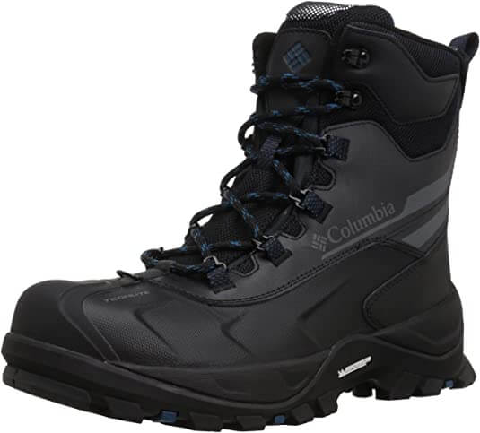 Columbia Men Bugaboot Plus IV Winter Boot