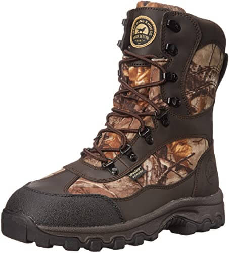 Irish Setter Men's Trail Phantom Hunting Boot