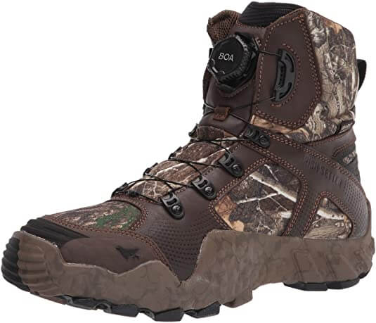 Irish Setter Men 2870 Vaprtrek Waterproof Hunting Boot