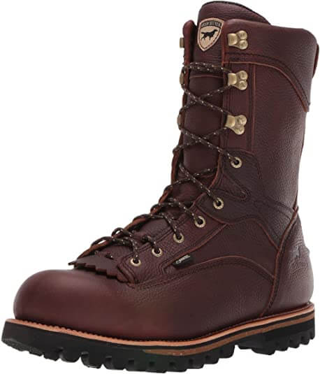 Irish Setter Men 860 Elk Tracker Waterproof 1000 Gram Big Game Hunting Boot