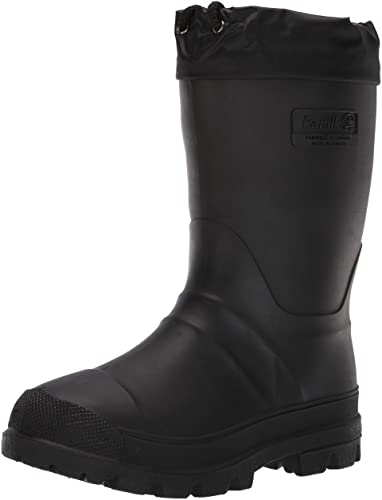 Kamik Men Hunter Snow Boot
