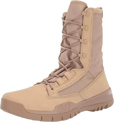 Nike SFB Field 8 Leather comfortable air force boots
