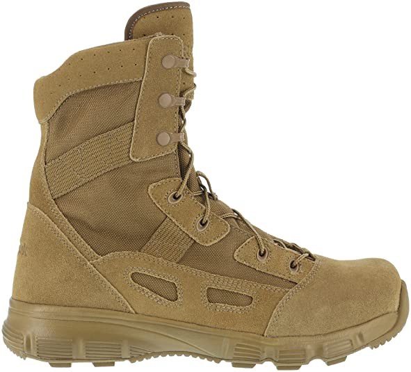 Reebok Work Duty Men Hyper Velocity RB8280 Tactical Boot