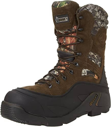 Rocky Men Blizzard Stalker best warmest hunting boots