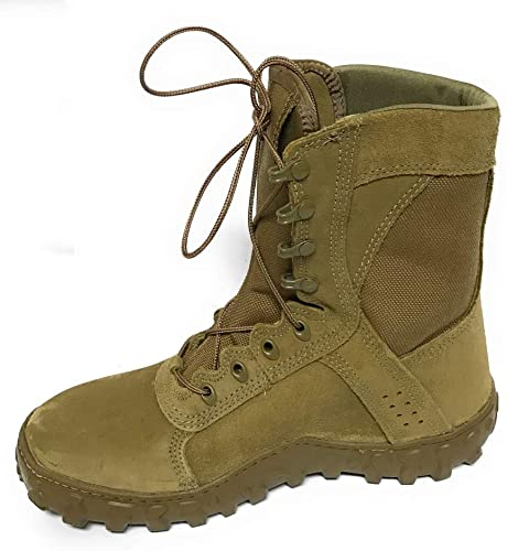 Rocky Men S2V Predator comfortable air force boots