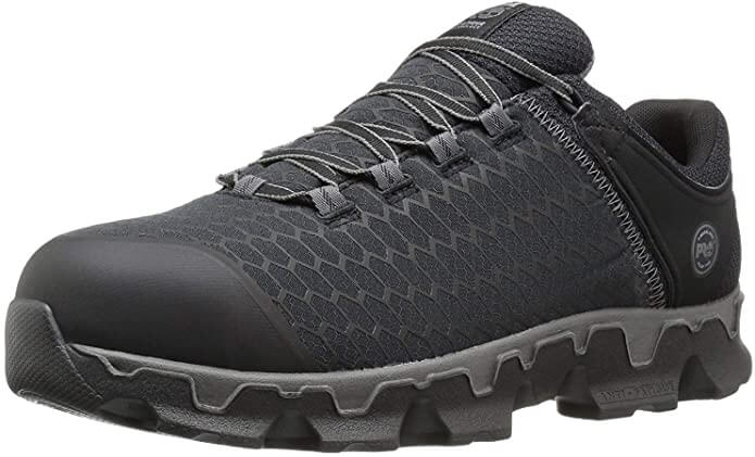 Timberland PRO Men Powertrain work boots for hot weather
