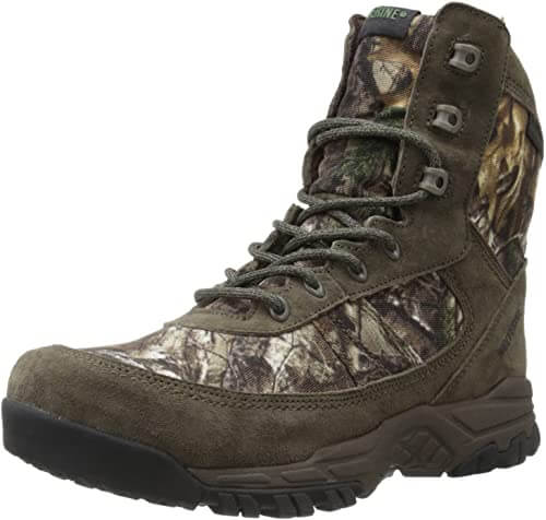 Wolverine Men Bobwhite best warmest hunting boots