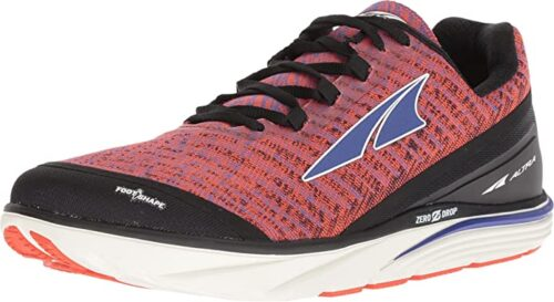 ALTRA Men ALM1837K Torin Knit 3.5 Athletic Shoes For Lower Back Pain