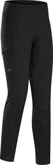 Arcteryx Sabria Pant Women Best Leggings For Hiking