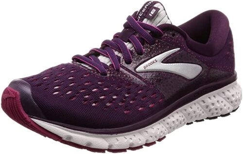 Brooks Glycerin 16 Athletic Shoes For Lower Back Pain