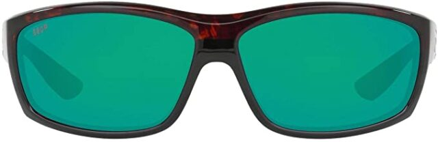 Costa Del Mar Men Saltbreak Rectangular Sunglasses