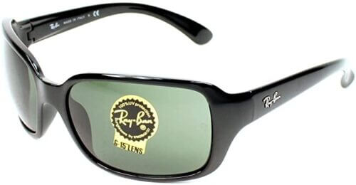 Ray-Ban RB4068 Rb4068 glasses