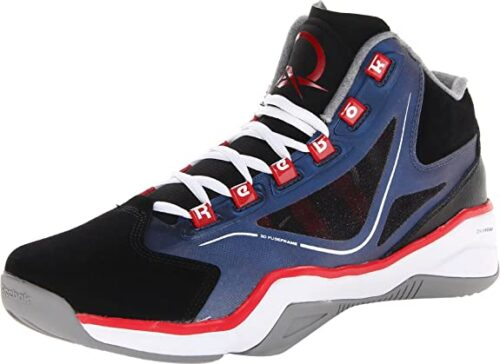 Reebok Men Q96 Crossexamine Basketball Shoe