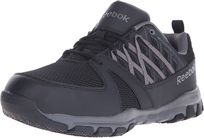 Reebok Work Men Sublite RB4016 Work Shoe