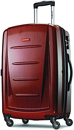 Samsonite Winfield 2 Hardside Expandable Luggage with Spinner Wheels