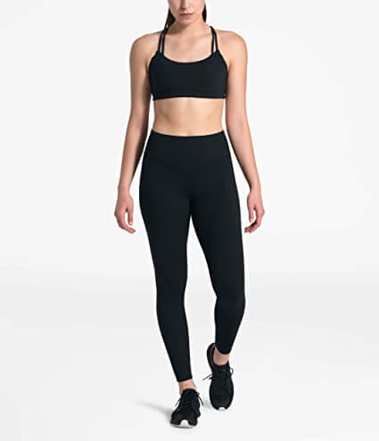 The North Face Women Perfect Core High Rise Tight