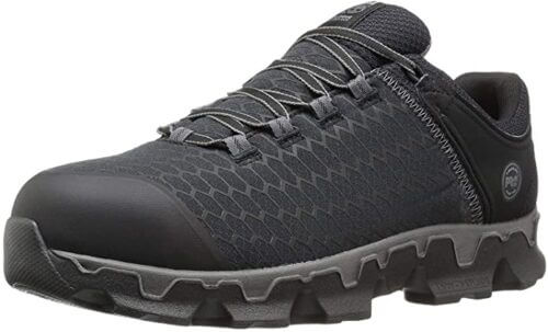 Timberland PRO Men Powertrain Sport Alloy Toe EH Industrial Construction Shoe